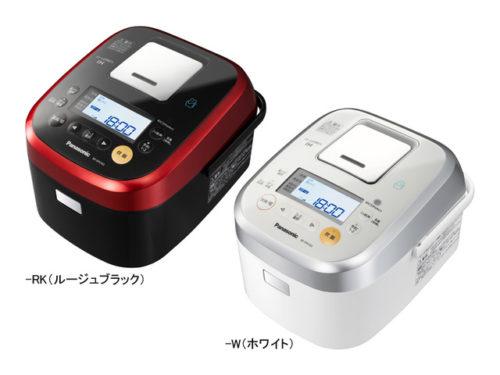 Panasonic高溫蒸氣&可變壓力IH炊飯器SR-SPX103