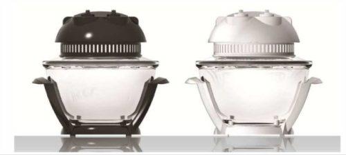 cuma amadana透明玻璃烘烤爐CM-CO35-BK (黒) CM-CO35-WH (白)