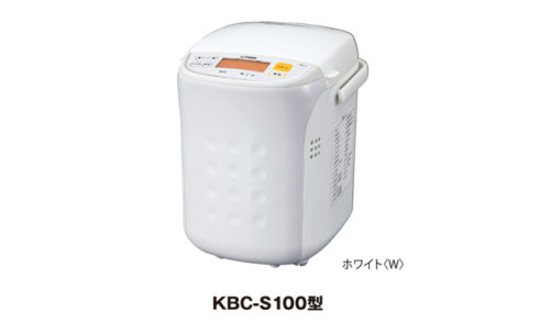TIGER虎牌製麵包機KBC-S100