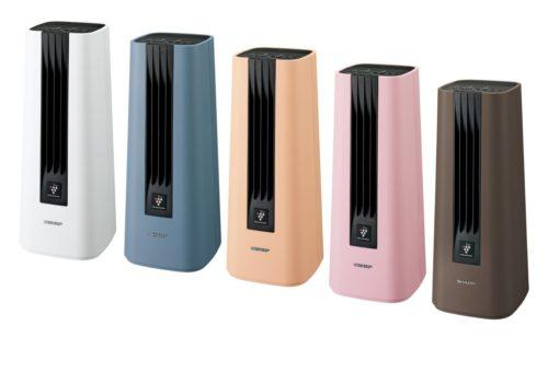 SHARP陶瓷暖風機HX-DS1