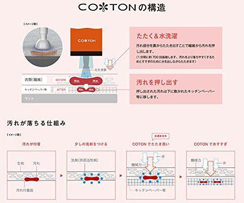AQUA掌上小型洗衣機HCW-HW1 COTON