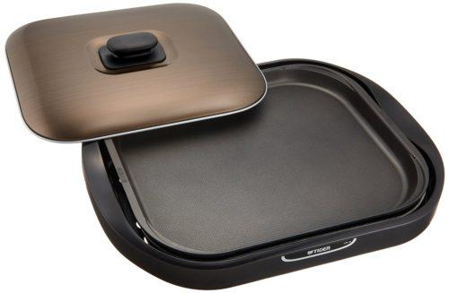 TIGER電烤盤CRC-B300