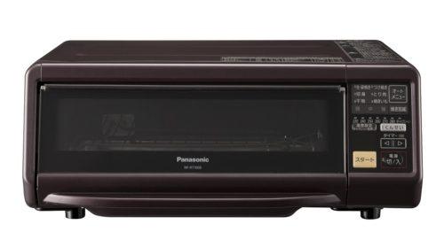 Panasonic燻烤爐烤魚機NF-RT1000