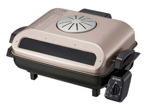 TIGER烤魚機KFA-H130