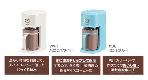 Thermos冰咖啡機ECI-660
