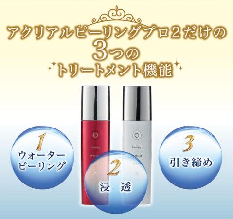 COSBEAUTY JAPAN毛孔潔膚儀CB-018