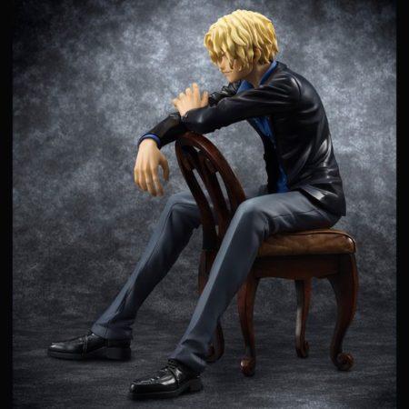 "Portrait.Of.Pirates ONE PIECE""S.O.C""薩波[12月預約]"