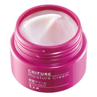 CHIFURE化粧品深層保濕乳霜