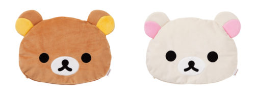 懶懶熊牛奶熊蓄熱式插電熱水袋nuku2 EW-1332