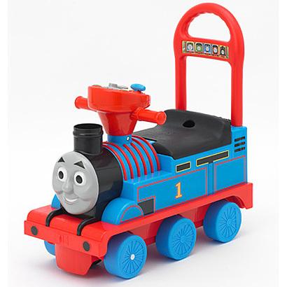 湯瑪士小火車兒童騎乘玩具車