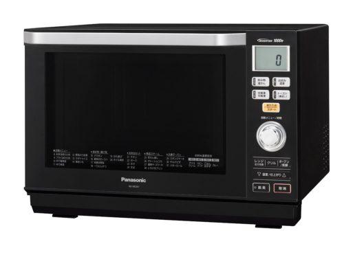 Panasonic烘烤微波爐NE-MS261