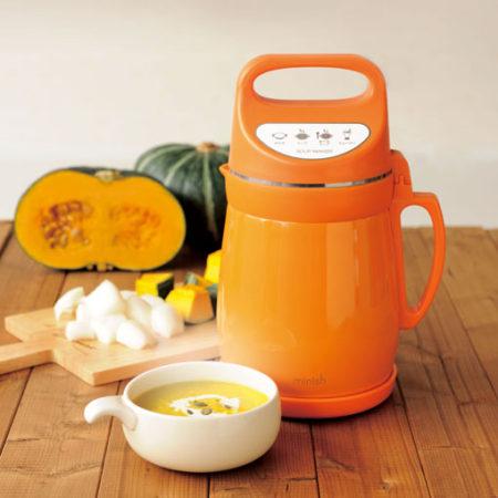 DOSHISHA minish真空斷熱製湯機DSMW-148