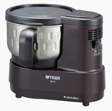 TIGER多功能食品加工機SKF-G100
