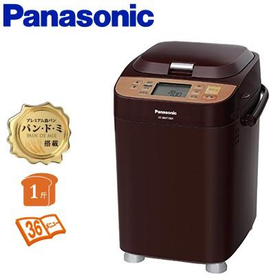 Panasonic麵包機SD-BMT1001