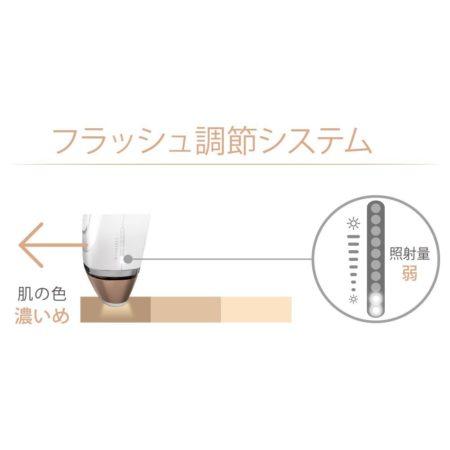 日本P&G光美容器BD-5001