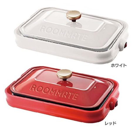 ROOMMATE電烤盤EB-RM8600H